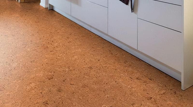 Коркова підлога: види, правила вибору, переваги і недоліки 11