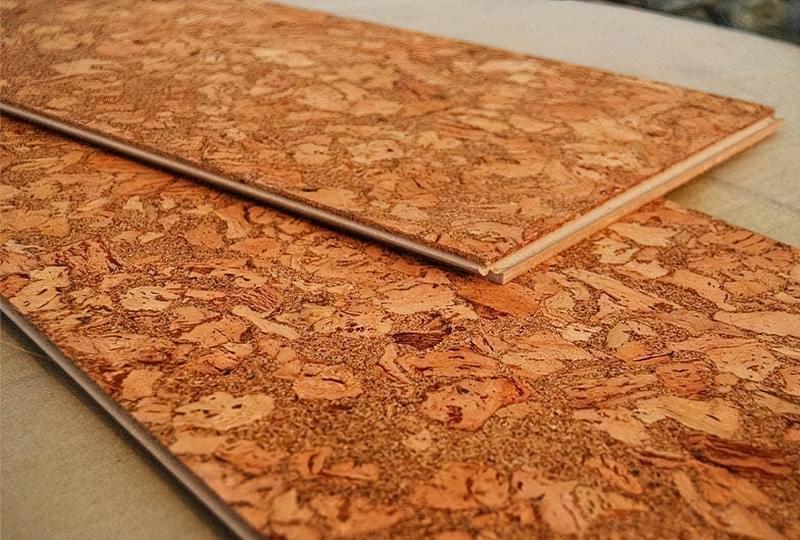 Коркова підлога: види, правила вибору, переваги і недоліки 6