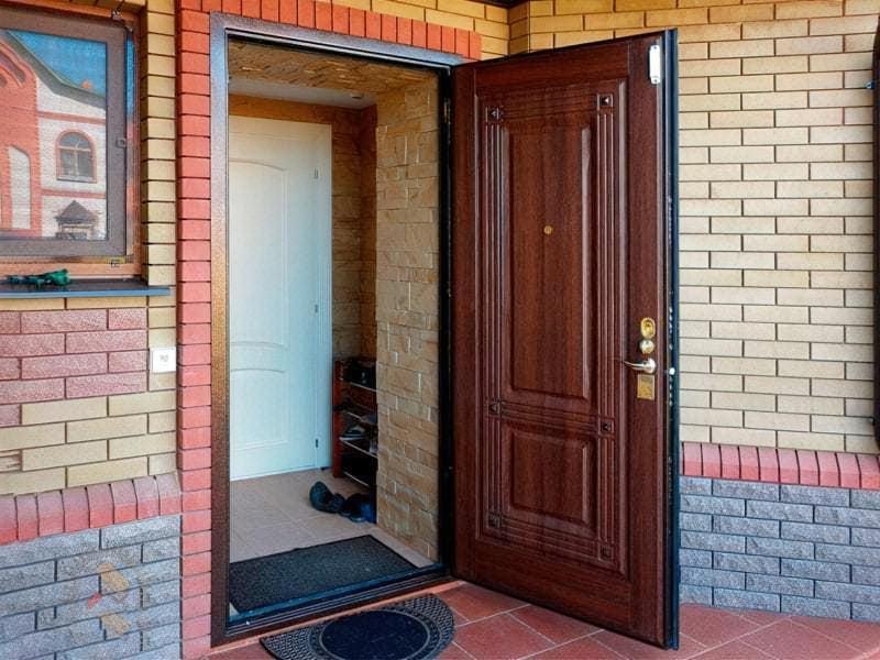Шість причин тепловтрат в приватному будинку 2
