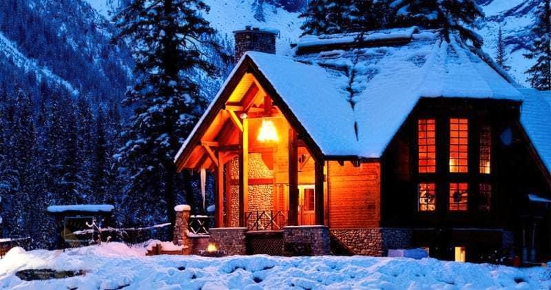 Шість причин тепловтрат в приватному будинку 1