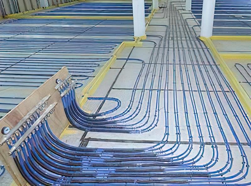Типові помилки при монтажі теплої підлоги 9