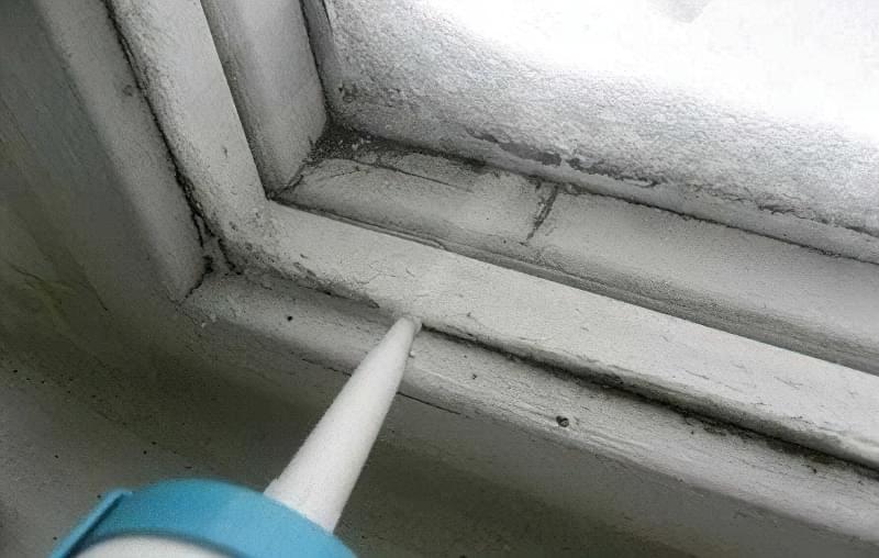 Як утеплити старі дерев'яні вікна на зиму 2