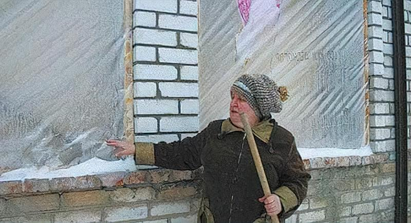 Як утеплити старі дерев'яні вікна на зиму 8