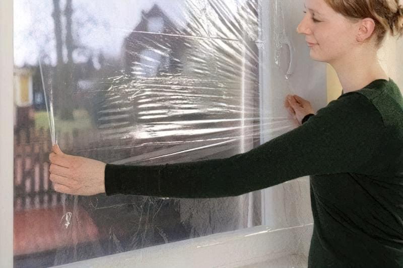 Як утеплити старі дерев'яні вікна на зиму 9