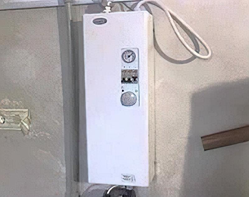 Електричний котел опалення: як зробити правильний вибір? 1