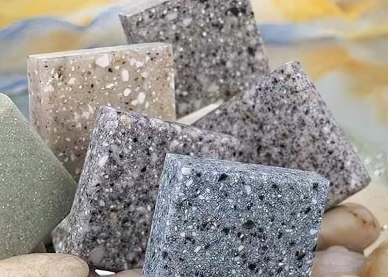 Що таке рідкий камінь і як зробити своїми руками 1
