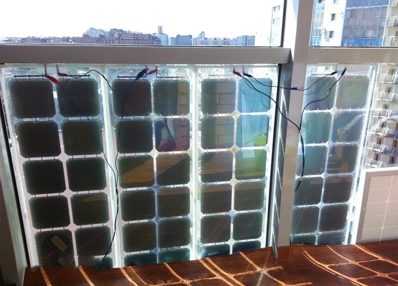 Сонячні панелі на балконі і лоджії: особливості, відгуки 4
