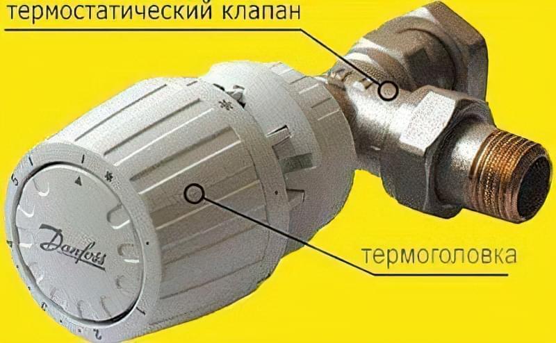 Які бувають термоголовки 1