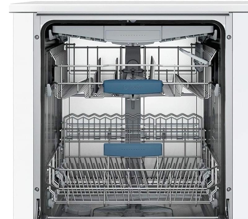 Кошики посудомийної машини