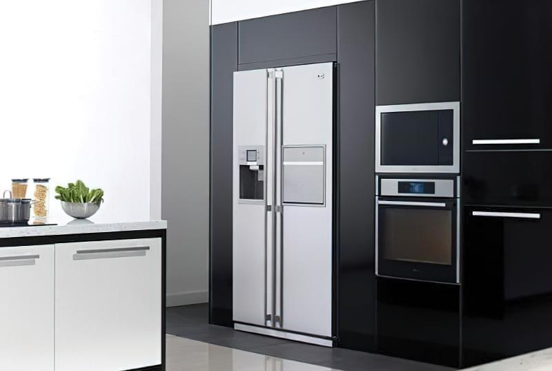 Чому варто купити холодильник LG? 1