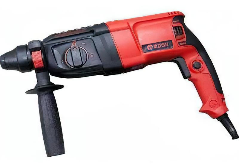 Правила вибору електроінструментів для ремонту 1
