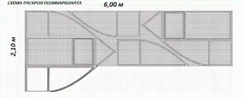Як покрити дах теплиці полікарбонатом? 4