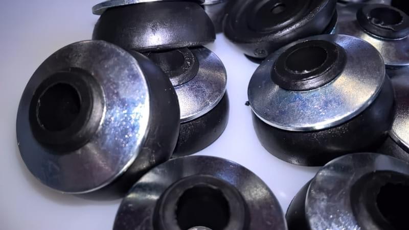 Термошайби мають відмінні герметизуючі властивості