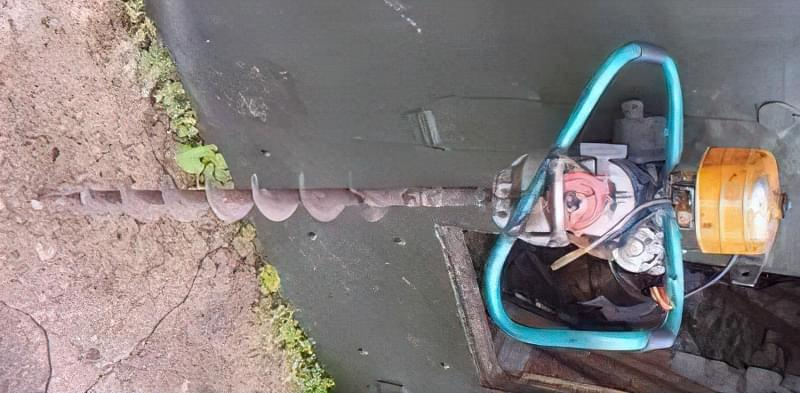 Саморобки з бензопили 4