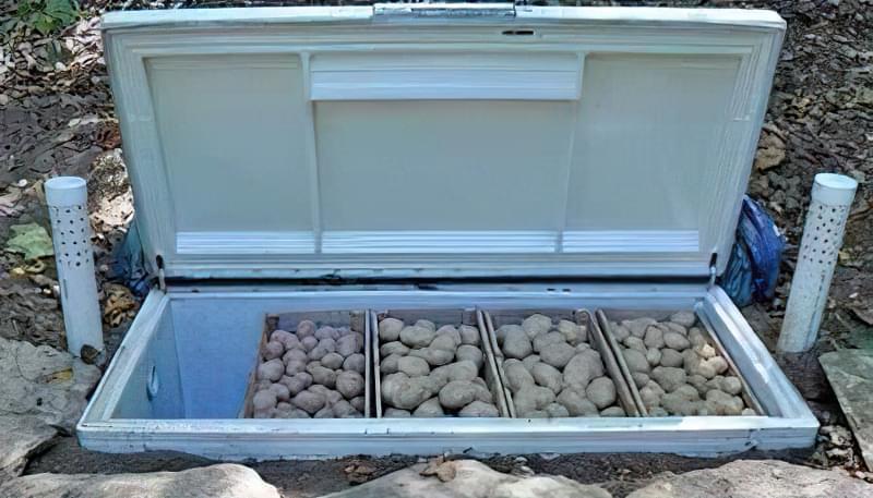 Саморобки зі старого холодильника