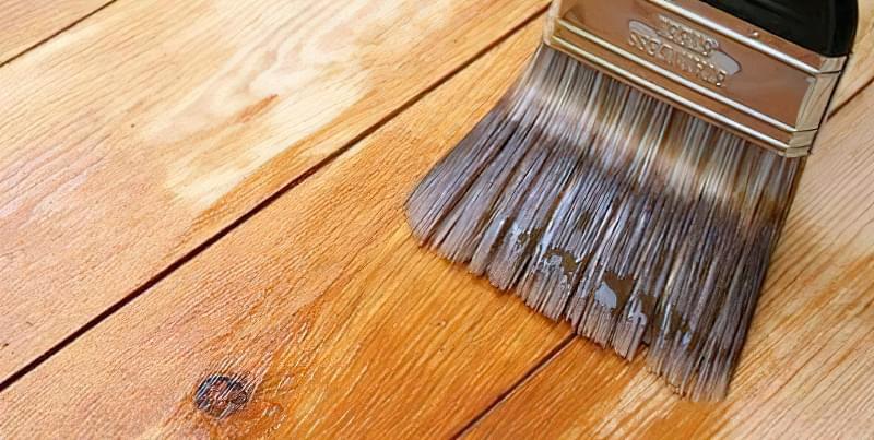 Склади для просочення деревини