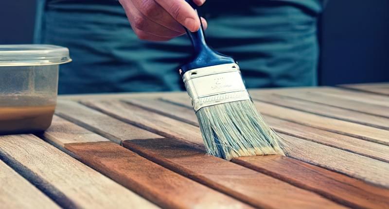 Склади для просочення деревини 1