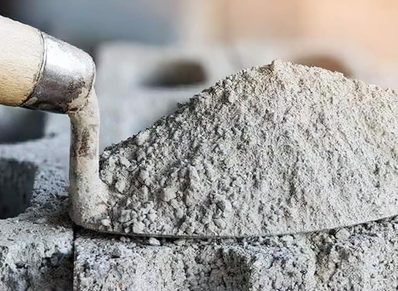 Як перевірити якість цементу в домашніх умовах 3