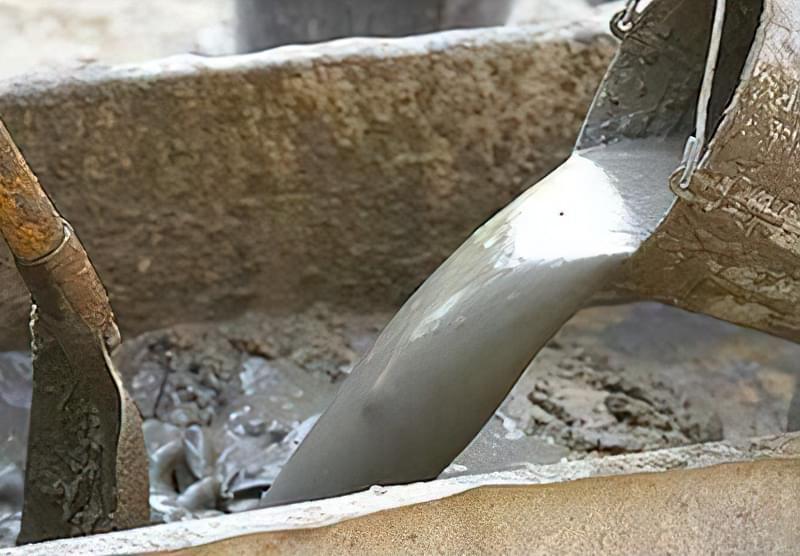 Як перевірити якість цементу в домашніх умовах