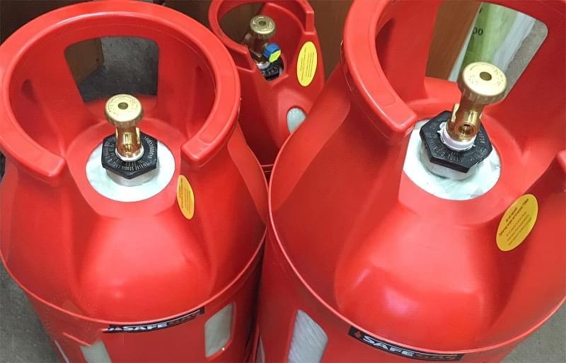 Композитні газові балони: особливості та специфіка 1