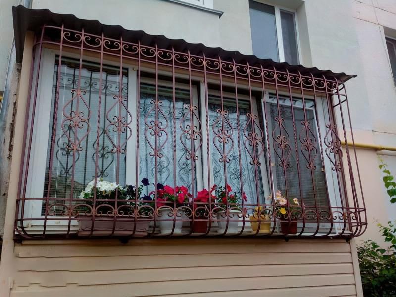 Квіти за вікном: кріплення, вибір, догляд 3