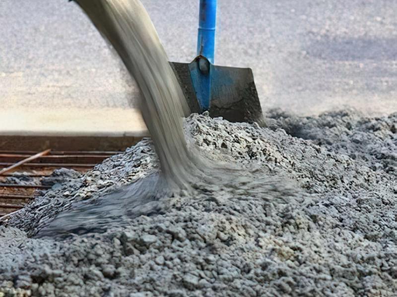 Пігменти для виробництва кольорового бетону 2