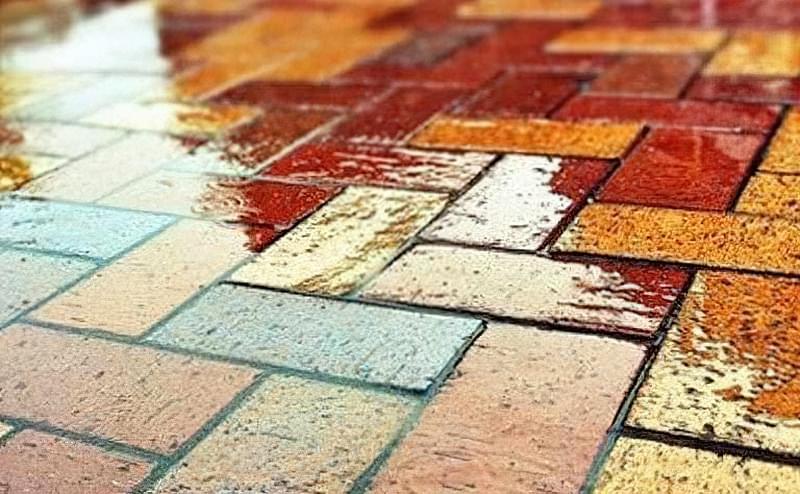 Пігменти для виробництва кольорового бетону 3