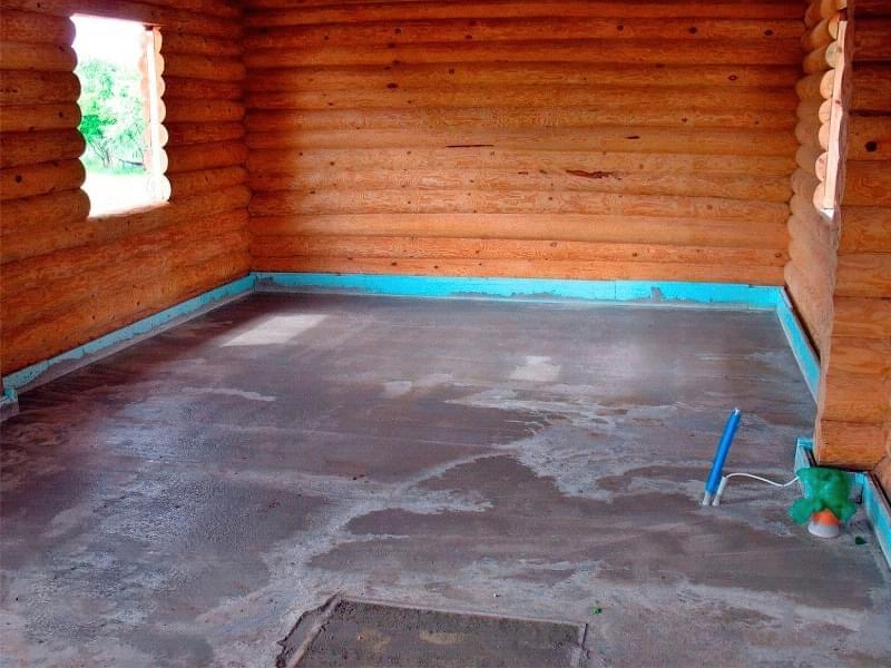 Вибираємо плитку для підлоги в лазні 5