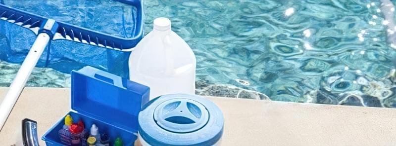 Як правильно очищати басейн? 3