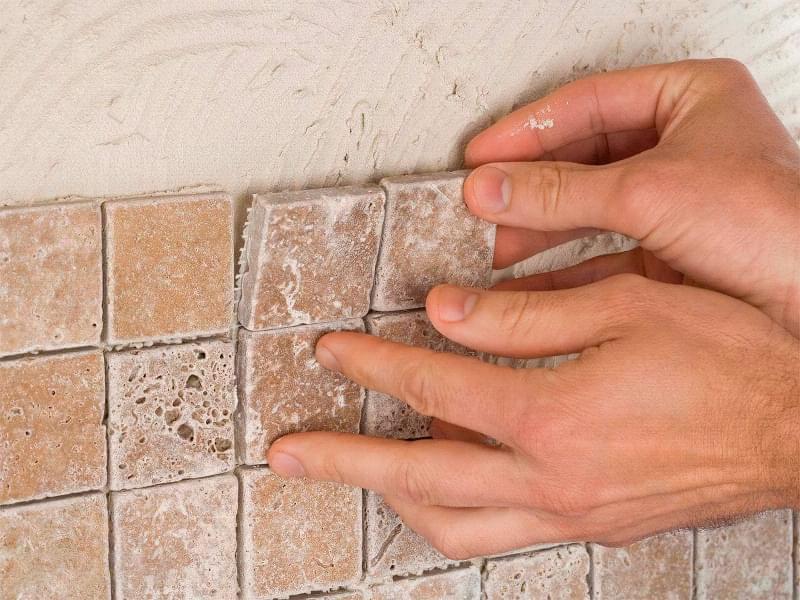Як використовувати мозаїку для обробки і декору 6