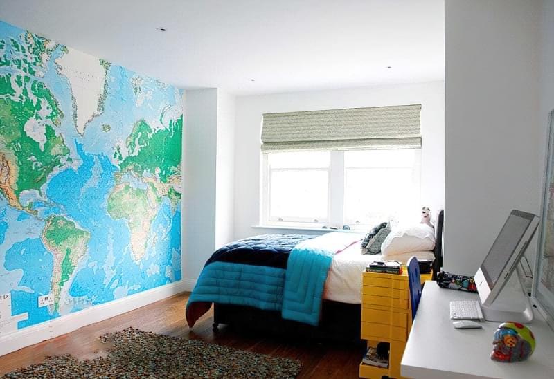 Ідеї оформлення кімнати для підлітка і поради дизайнерів 2