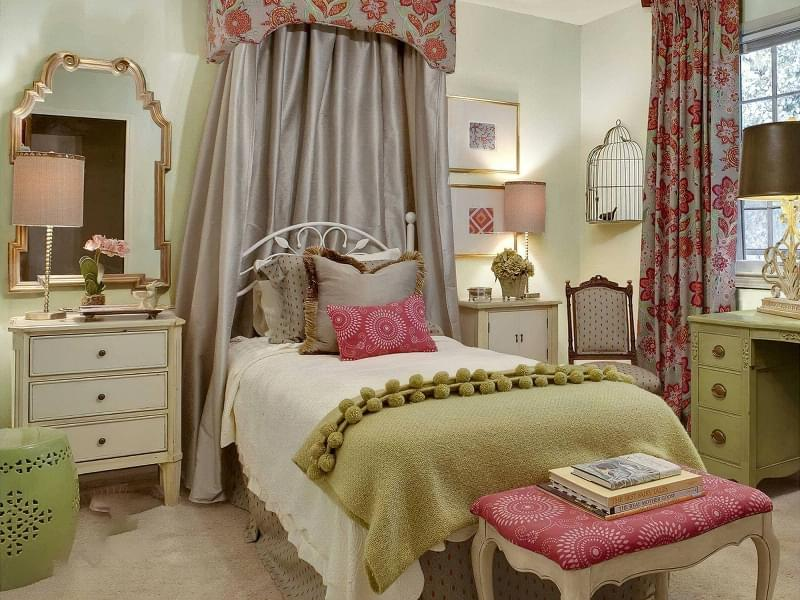 Ідеї оформлення кімнати для підлітка і поради дизайнерів 3