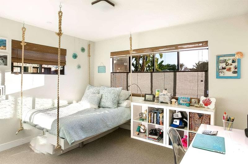 Ідеї оформлення кімнати для підлітка і поради дизайнерів 5