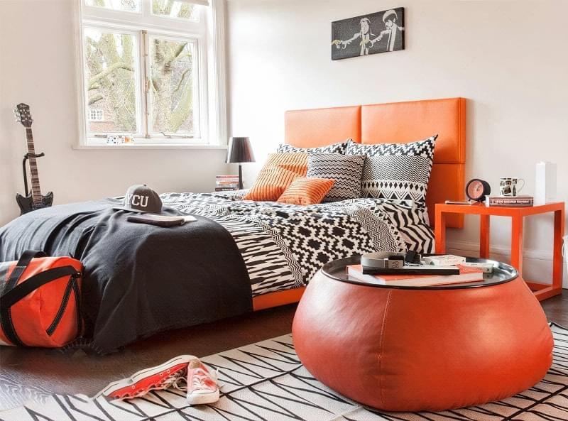 Ідеї оформлення кімнати для підлітка і поради дизайнерів 9