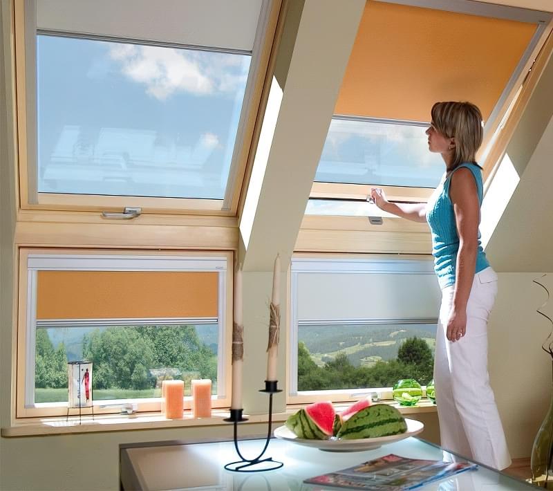 Карнизне вікно: особливості та приклади 3