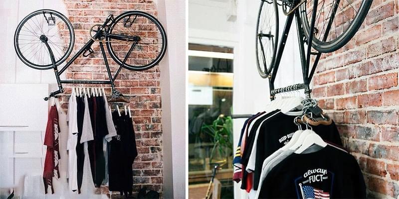 Нове життя старого велосипеда