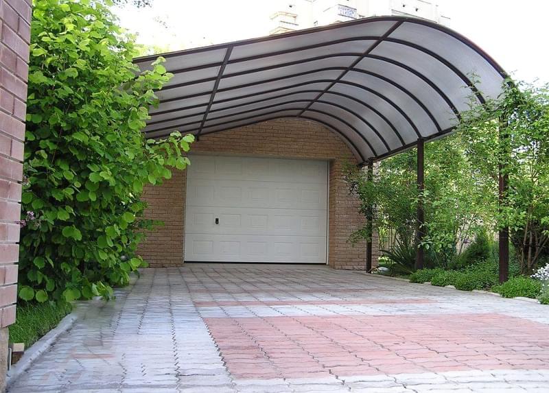 Розрахунок оптимальних розмірів гаража 2