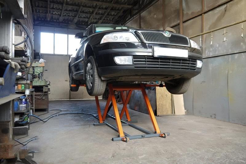 Розрахунок оптимальних розмірів гаража 3