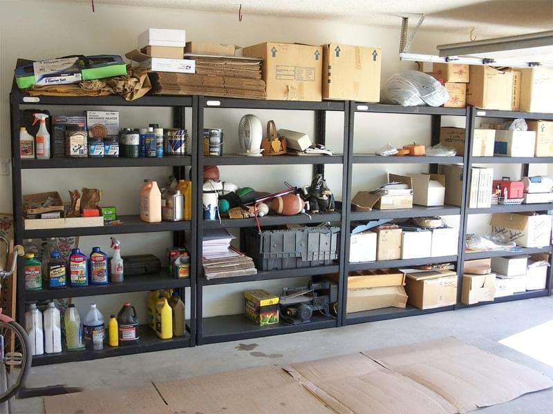 Розрахунок оптимальних розмірів гаража 4