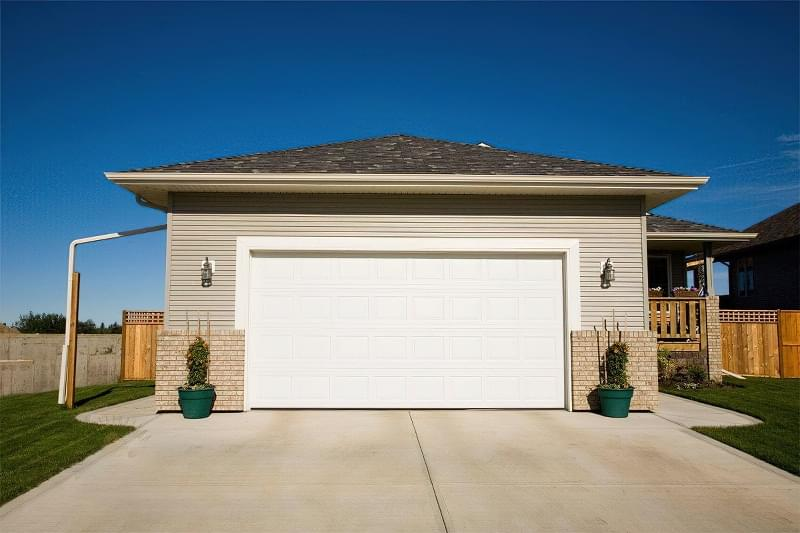 Розрахунок оптимальних розмірів гаража 5