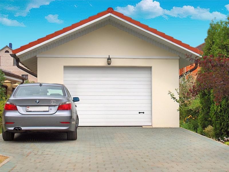 Розрахунок оптимальних розмірів гаража 1