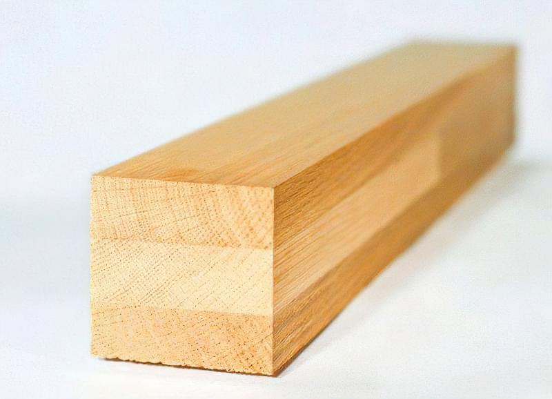 Струганий або клеєний брус: характеристики і особливості матеріалів