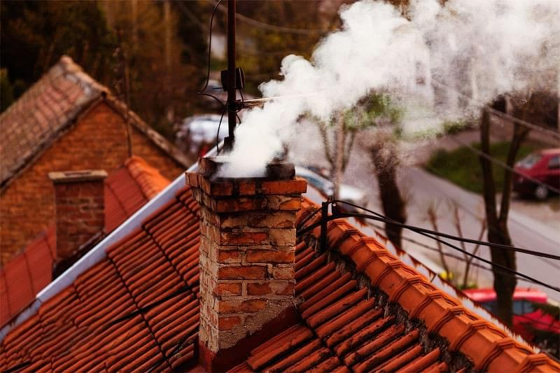 Все про очищення димоходу в питаннях і відповідях 1