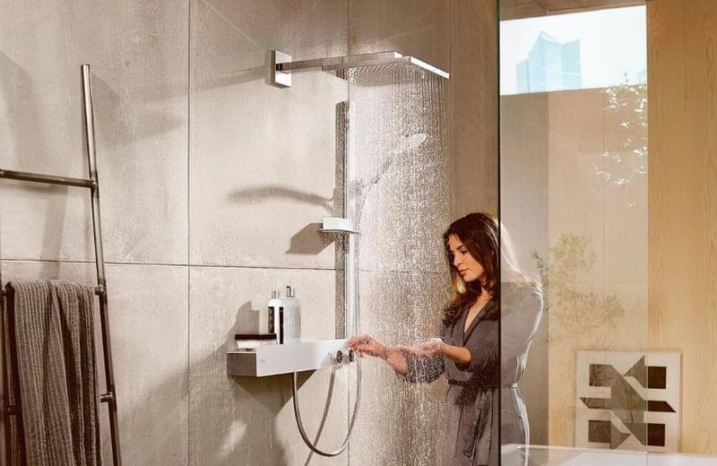Вибір душової кабіни в питаннях і відповідях 2