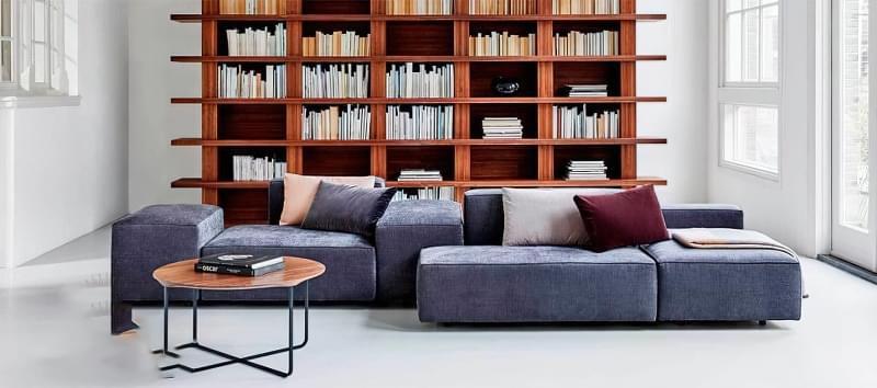 Безкаркасні дивани: особливості, плюси, мінуси, приклади 6