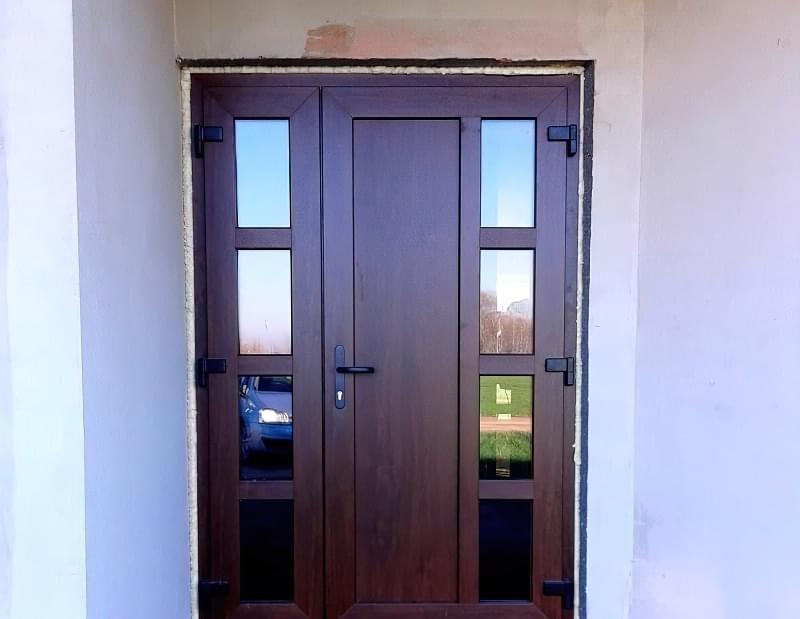 Класи захисту вхідних дверей 2