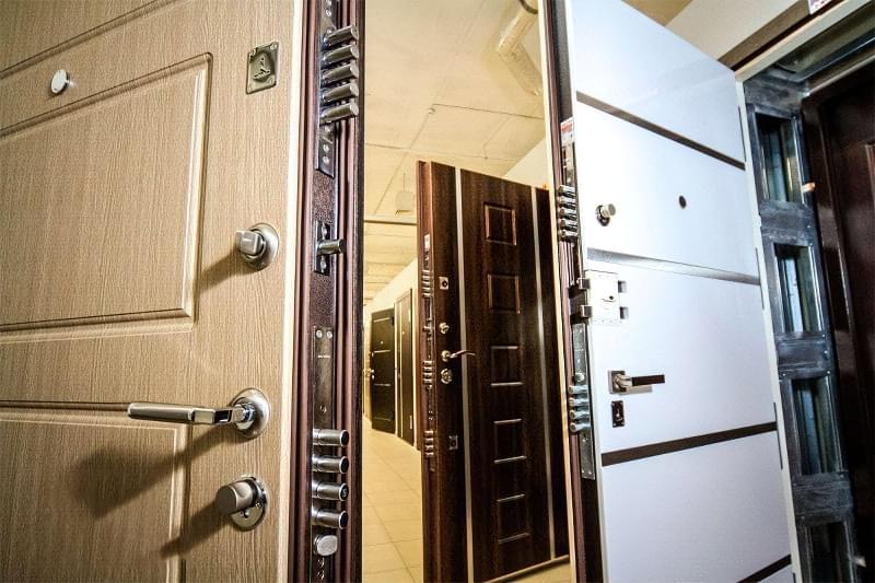 Класи захисту вхідних дверей 4