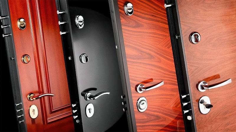 Класи захисту вхідних дверей 5