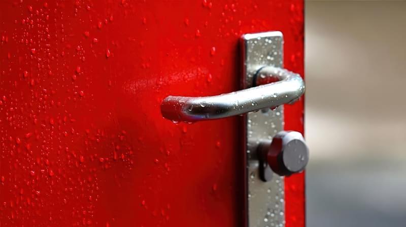 Класи захисту вхідних дверей 6