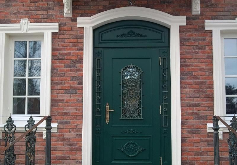 Класи захисту вхідних дверей 1